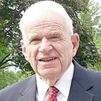 Samuel Munce Siebert