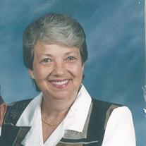 Ernestine Beck Matthews