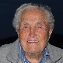John Clifford Turner