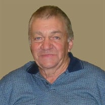 John Robert Linens