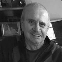 Donald Wayne Paulson