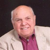 James Hadley Martin Jr