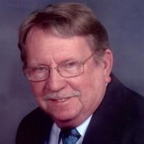 Robert V. Tidmarsh
