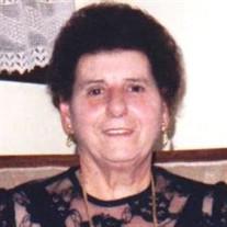 Gloria Louise Bucci