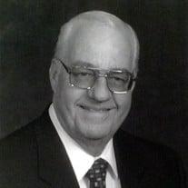 """Henry """"Hank"""" Randall Mertz"""