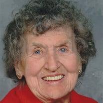 Lillian Ann Bors