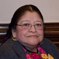 Magdalena Vicenta Pac