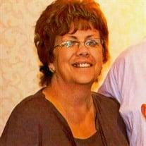 Suzanne M. Fisher