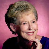Judith Ann Zalman