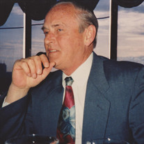 Mr. John Thomas McGrath of Hoffman Estates