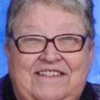 Marjorie Loraine  Lang