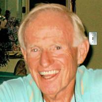 Walter Joseph Casey Jr