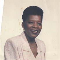 Mrs. Almeda Beatrice Morton Lauderdale