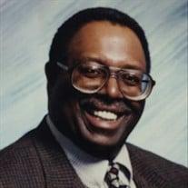 Dr. Patrick Jimerson