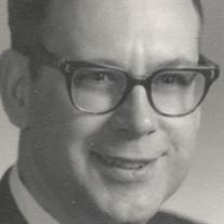 ROGER A. HOLAN