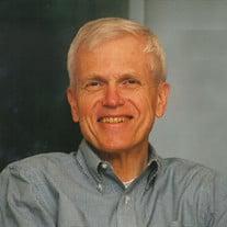 Donald Roy Grinols, MD