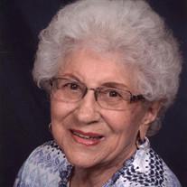 Frances Lester