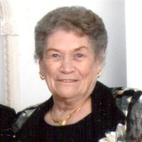 Mrs. Norma Powell
