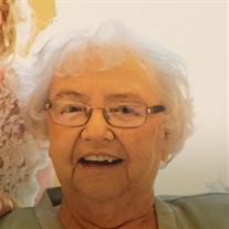 Betty Helen Stansberry