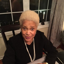 "Ms. Delores ""Dee"" Edrington"