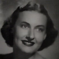 Kathryn Jane Caperton Tipton