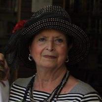 Mrs. Janet D. Pederson
