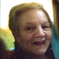 Peggy Ann Sarver