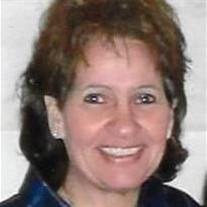 Susan M. Secor