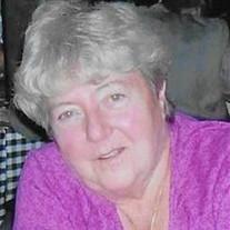 Joan F. Reynolds