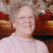 """Virginia L. """"Ginnie"""" Alderson"""