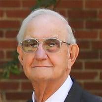 "William Thomas ""W.T."" Patterson"