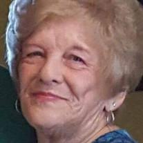 Doris Burnette McDaniel
