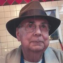 Larry Ellis Grider