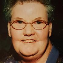"""Maureen """"Momo"""" Ann Curran"""