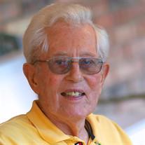 John Winfred Dooley