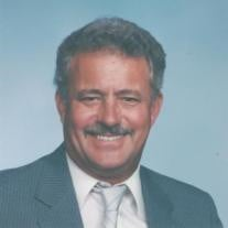 Larry Owen Weaver Sr.