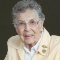 Blanche Lee Zettel