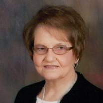 Judy Carol Buchanan