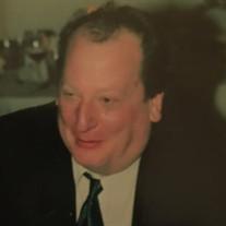 Eugene Patrick Sandell