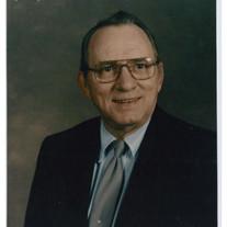 John Edwin Breuil