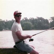 Reginald Lee Bradshaw