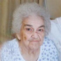 Doris Sams