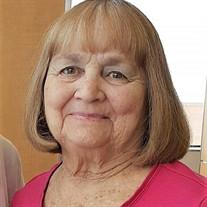 Cheri Traylor Rutherford Humphries