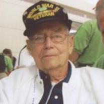 "Harold Richard ""Dick"" Patton"