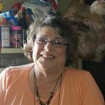 Carol Ruth Qualey