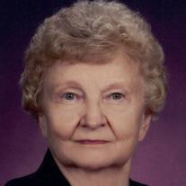 Marjorie C. Arnold