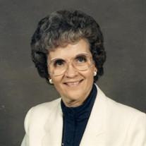 Gladys Jones Campbell
