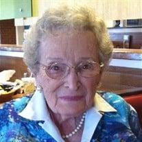 Grace Margaret Culbertson Jordan