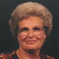 Mrs.  Sybil Lawhorn Pierce