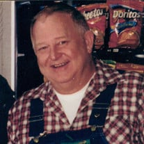 William Allen Barber Jr